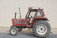 FIAT 65-90 Agri Tractor