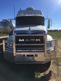 2008 MACK Mack CMMT 6X4 Granite