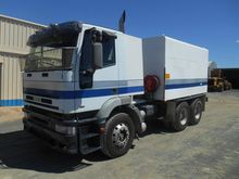 2000 IVECO WATER TRUCK