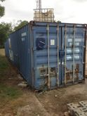 40` Container