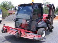 TORO Ride on Mower, GM5910