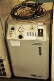 Purge gas generator with pre-fi