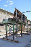 Belt conveyor section