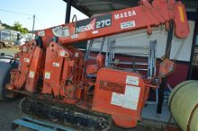Used Maeda MC-275C C