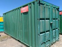 6 Mtr Container