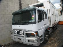 Used MERCEDES BENZ R