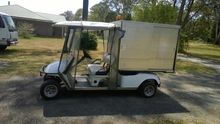 Used Golf Buggy. EMC