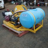 Used Quickspray unit
