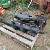 Used Digga Hydraulic