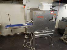 COMPACT Dough Dividing and Roun