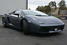 2013 Complied MY06 Lamborghini