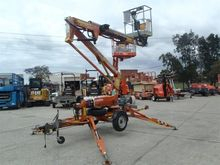 2006 Trailer Mounted Boom 10.2M