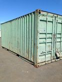 6 Metre Container