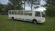 Electric Bus, Varley MA126 Safa