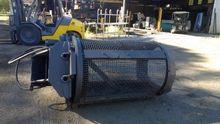 Excavator Hydraulic Trommel Scr