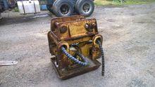 Excavator Hydraulic Plate Compa