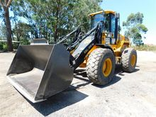 JCB 426 BHT Wheel Loader