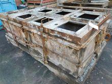 Interlocking Concrete Block Mou