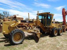 Used 1996 CAT 12H Gr
