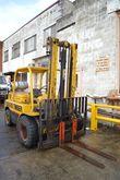 H90C Forklift, Counter Balance