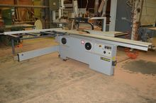 TS3000 Panel saw, Steton, with