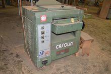 CASOLIN AP600 Thicknesser, 600m