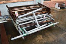 Scaffold Components, Aluminium,