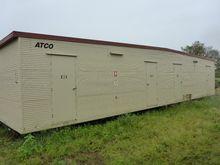 Accommodation Block, ATCO, Allo