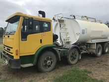 06/02 Iveco Water Cart