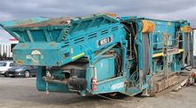 2008 Powerscreen H6203R Screeni