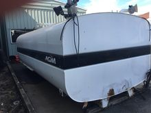 AGM Water Tank