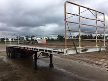 1989 Freighter ST-3 Tri Axle 40