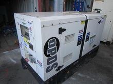 2013 Genelite Generator