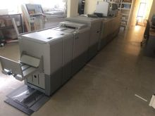 2014 RICOH Pro C751 Printer