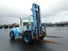 Used HYSTER H200E 4-