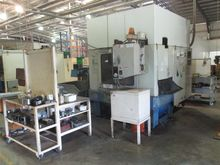 Used Mazak, MT-V-414