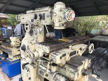 Used Mill Universal
