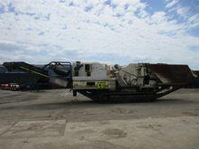 2007 Metso LT1213S, Impact Crus