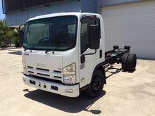 Used Hino 300 Series
