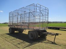 Unbranded Single Dolly Trailer