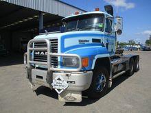 Used MACK 08/2002 Va