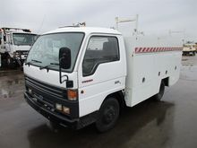 Used FORD 09/1995 Tr