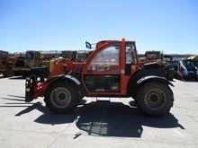 2005 JLG 307 Telehandler
