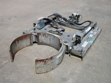 Used Hydraulic Forkl