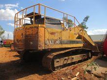CATERPILLAR EL300 Excavator
