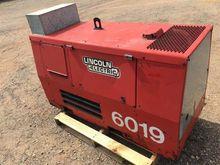 LINCOLN Generator / Welder 350