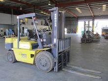 KOMATSU FD40T-5 Forklift