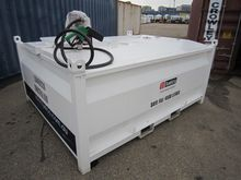 LSK450336, Transportable Fuel S