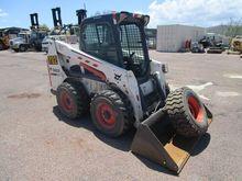 Used 2011 CLARK S630