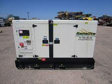 GMS60CS-AU, Genelite Generator